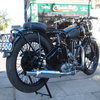 1936 Model 14 350cc.  RESERVED FOR MICHAEL. SOLD