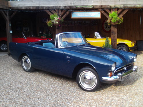 1966 TRULY STUNNING   For Sale (picture 1 of 6)
