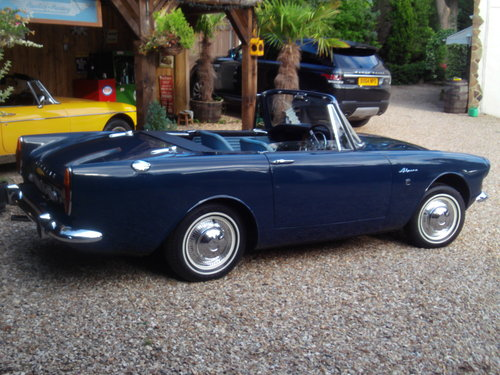 1966 TRULY STUNNING   For Sale (picture 3 of 6)