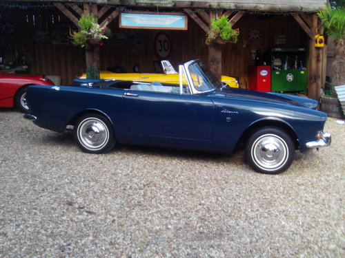 1966 TRULY STUNNING   NOW A  CHRISTMAS REDUCTION  For Sale (picture 4 of 6)