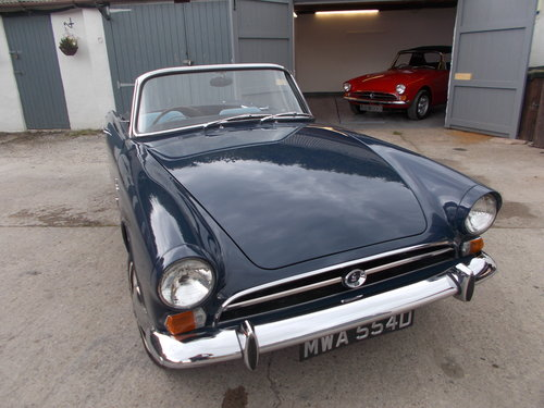 1966 TRULY STUNNING   For Sale (picture 5 of 6)