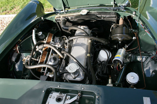 1967 Sunbeam Alpine Series V GT Wanted (picture 6 of 6)