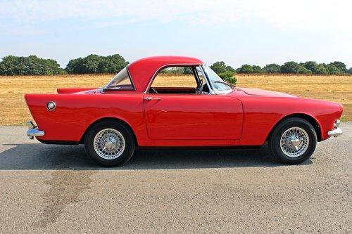 1961 Sunbeam Alpine Mk 2 For Sale (picture 2 of 6)