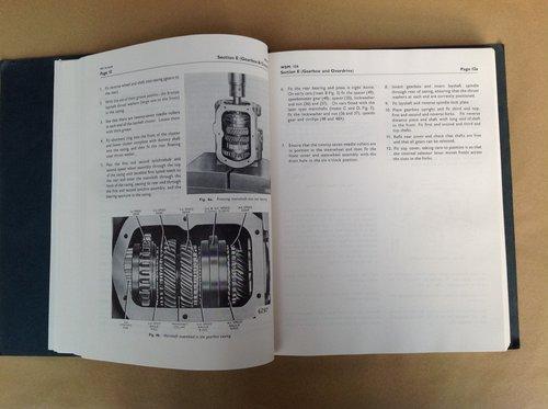 Sunbeam Rapier & Alpine Rootes Workshop Manual  For Sale (picture 4 of 4)