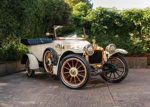 1911 Lovely original Sunbeam 12/16 Tourer For Sale