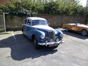 1956 Sunbeam 90 Mk111 For Sale