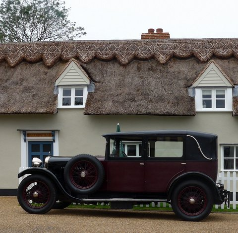 1928 Sunbeam 20.9 For Sale (picture 1 of 5)
