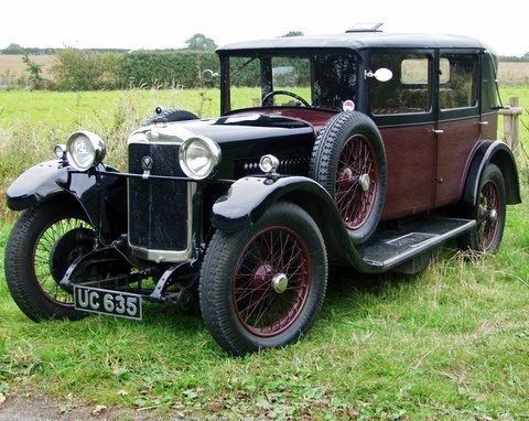 1928 Sunbeam 20.9 For Sale (picture 2 of 5)