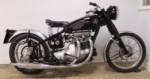1950 Sunbeam S8 Presented in excellent condition For Sale