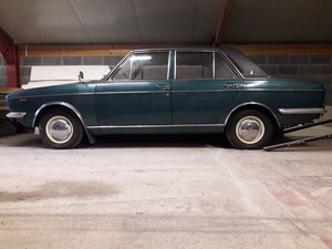 1969 SUNBEAM SCEPTRE For Sale by Auction