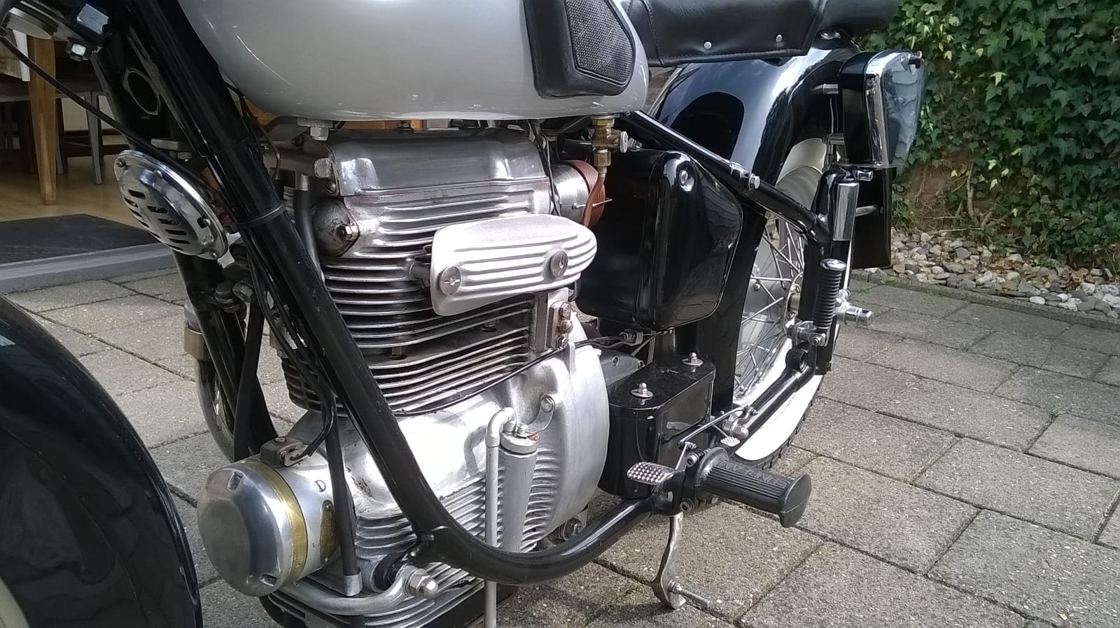 1948 Sunbeam S7  For Sale (picture 6 of 6)