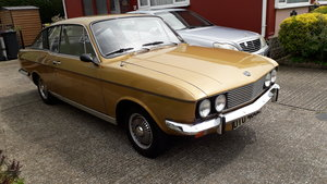 1973 Sunbeam rapier fastback For Sale