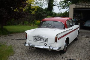 1960 SUNBEAM RAPER III - LOVELY, 1725 O/D FITTED! For Sale