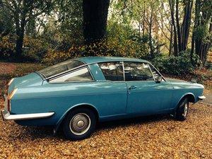 1969 Sunbeam Rapier Fastback For Sale