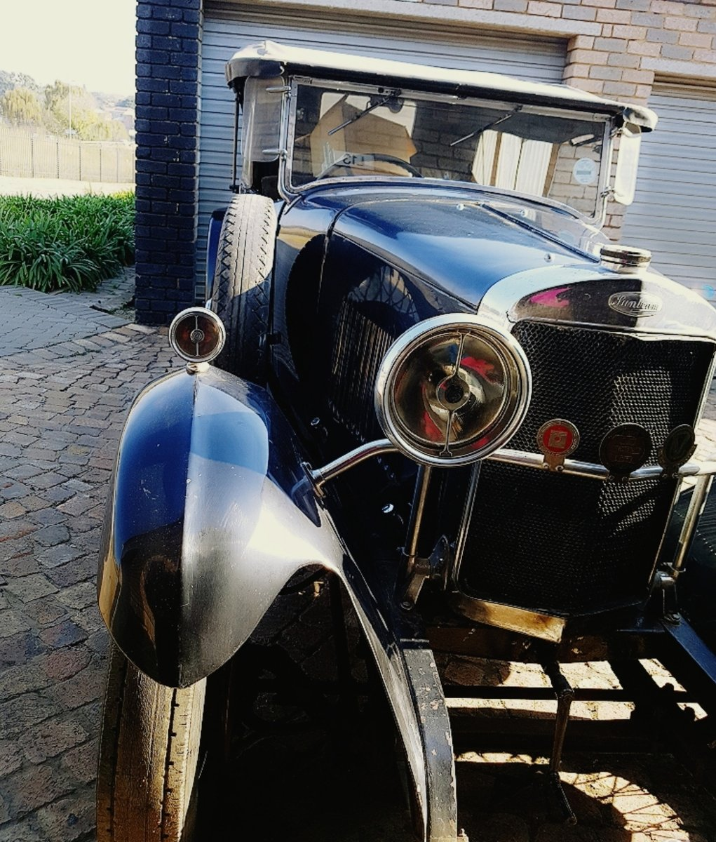 1930 Vintage Sunbeam for sale For Sale (picture 6 of 6)
