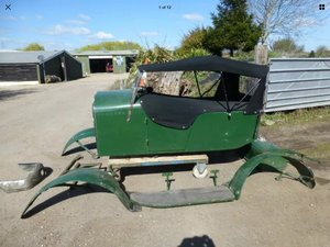 1930 4 Seater Tourer Body For Sale