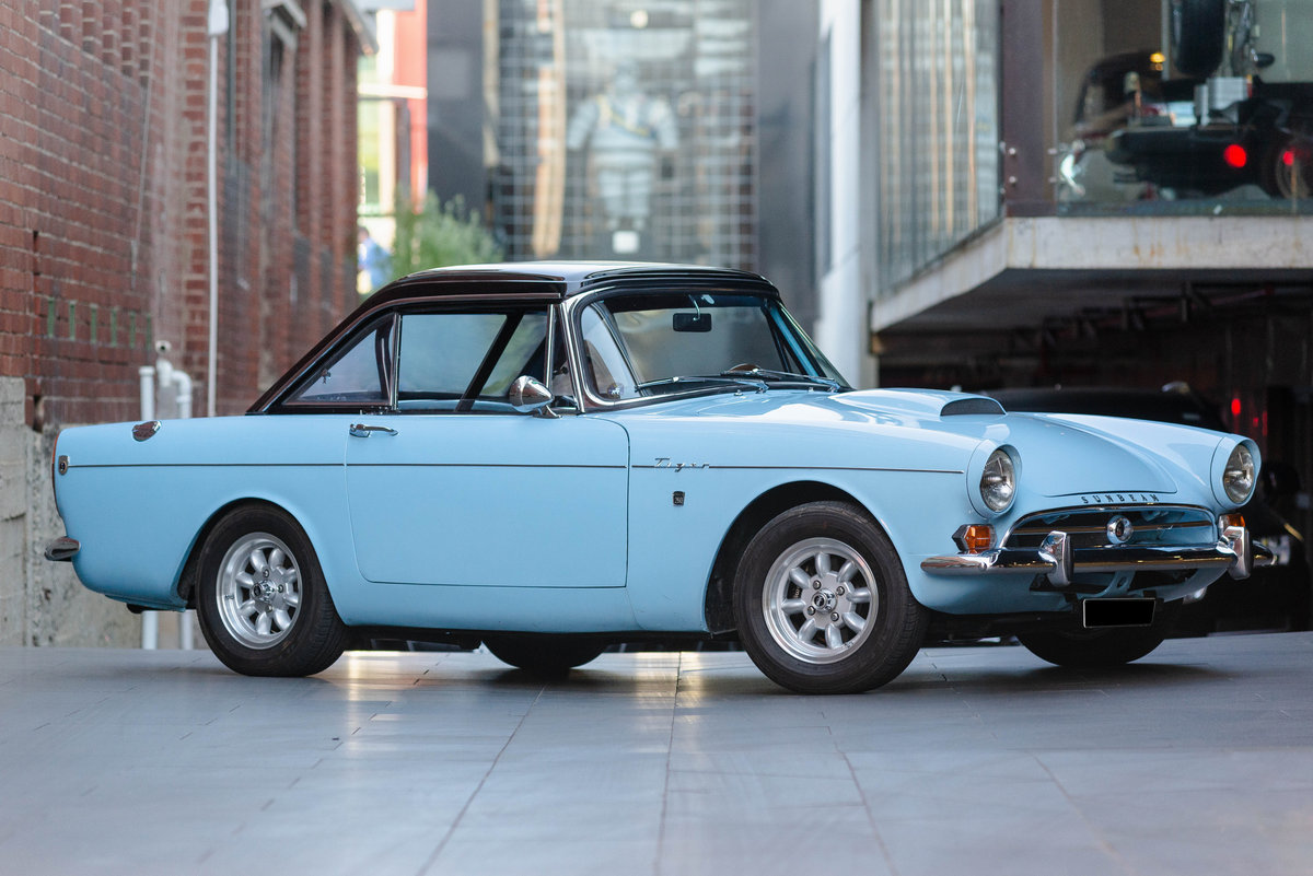 1965 Sunbeam Tiger For Sale (picture 1 of 6)