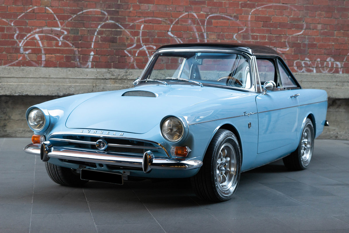 1965 Sunbeam Tiger For Sale (picture 2 of 6)