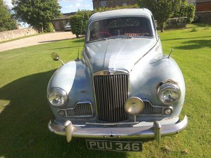 Sunbeam Talbot Mk111 1954 For Sale