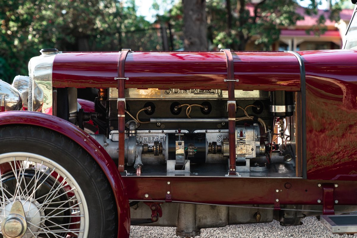 1926 Sunbeam Special For Sale (picture 4 of 6)