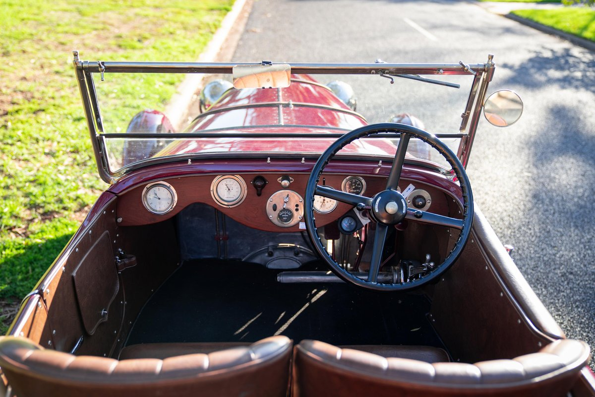 1926 Sunbeam Special For Sale (picture 6 of 6)