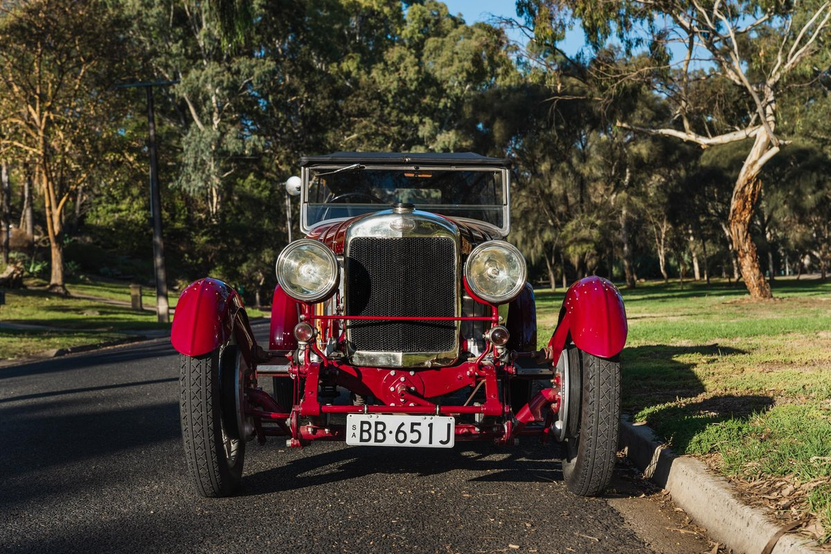 1926 Sunbeam Special For Sale (picture 1 of 6)