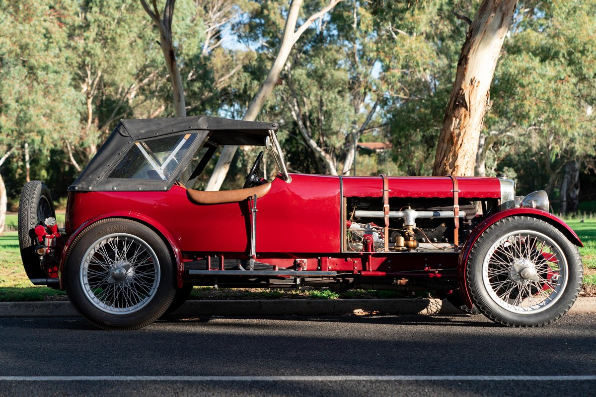 1926 Sunbeam Special For Sale (picture 2 of 6)