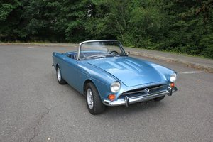 1965 Sunbeam Mark 1 - Lot 652 For Sale by Auction