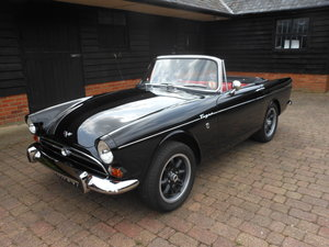 1966 Sunbeam TigerMk1A Unique,Rare and Original ! ! For Sale