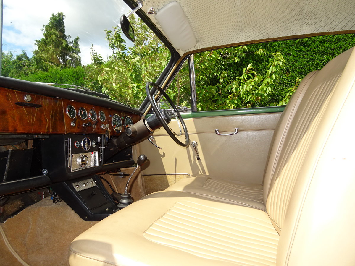 Sunbeam Rapier Series V – A Stunning Car SOLD (picture 6 of 6)