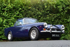 1965 Sumbeam Tiger MkI For Sale by Auction