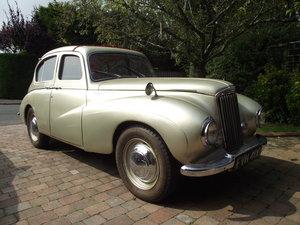 Sunbeam Talbot Classic  For Sale