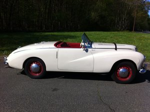 1954 Alpine s model  Very rare perfect  For Sale