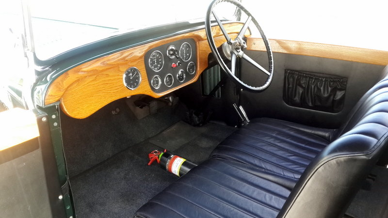 1932 Sunbeam Tourer For Sale (picture 3 of 6)