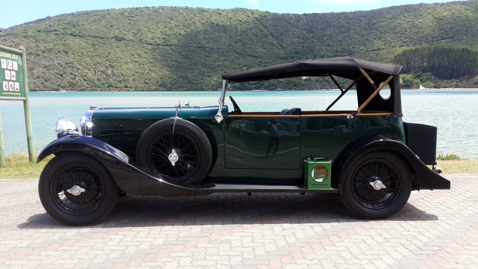 1932 Sunbeam Tourer For Sale (picture 5 of 6)