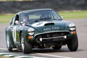 Picture of 1965 Sunbeam Tiger LeMans Coupe Recreation For Sale