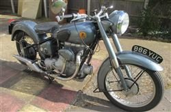 1958 S8 - Barons Saturday 26th October 2019 For Sale by Auction