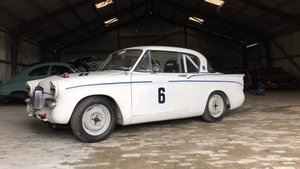 "1961 Sunbeam Rapier FIA Racecar ""Reduced Price!"" For Sale"