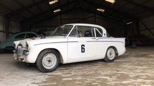 """1961 Sunbeam Rapier FIA Racecar """"Reduced Price!"""""""
