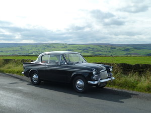 1962 Sunbeam Rapier 3a ~ Lovely Condition ~ For Sale