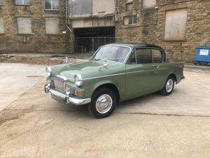 Picture of 1964 Sunbeam Rapier MkIV For Sale
