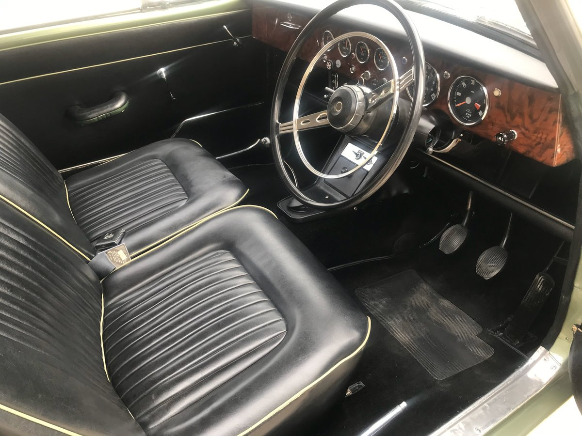 1964 Sunbeam Rapier MkIV For Sale (picture 3 of 7)