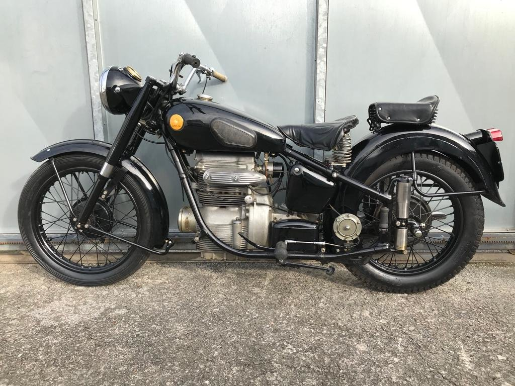 SUNBEAM S8 FANTASTIC CONDITION RUNS MINT! £5995 OFFERS PX For Sale (picture 4 of 6)