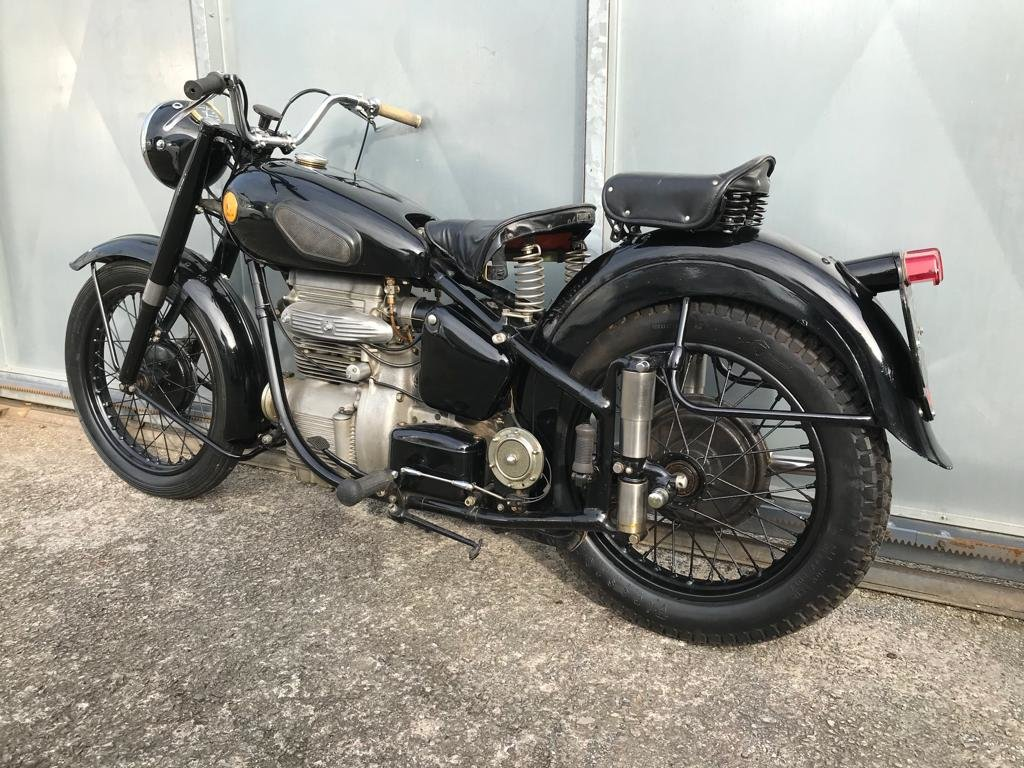 SUNBEAM S8 FANTASTIC CONDITION RUNS MINT! £5995 OFFERS PX For Sale (picture 6 of 6)