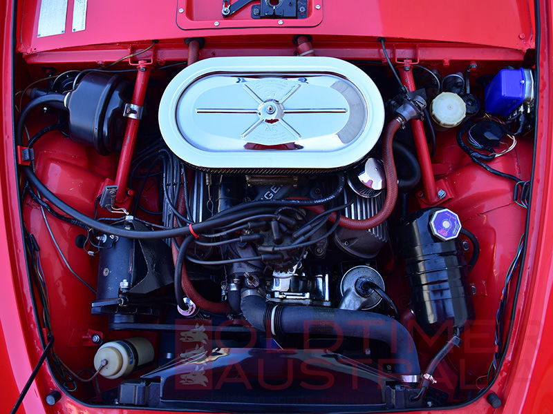 1964 Sunbeam Tiger  For Sale (picture 6 of 6)