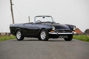 1966 Sunbeam Tiger Mk1 For Sale