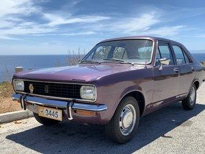 1973 Sunbeam avenger 1500