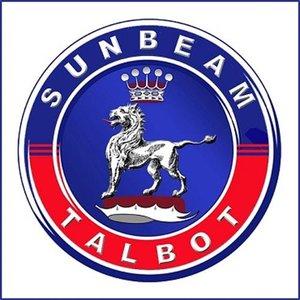0013 Sunbeam-Talbot's Wanted