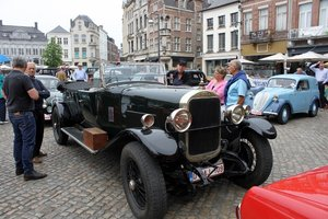 Picture of 1925 Sunbeam 20/60 sports tourer  For Sale