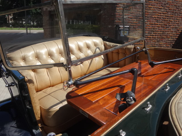 1925 Sunbeam 20/60 sports tourer  For Sale (picture 3 of 6)